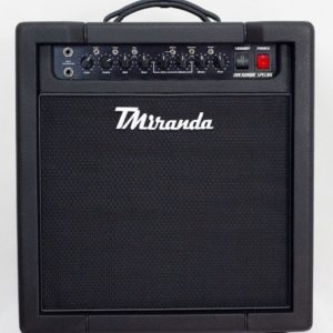 Overdrive Special Cubo 1 x 12