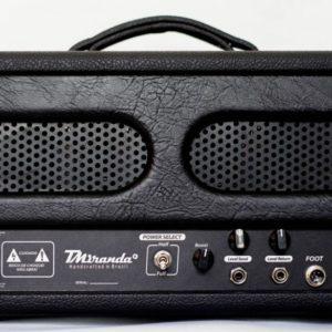 Amplificador valvulado Overdrive Special Plus Reverb