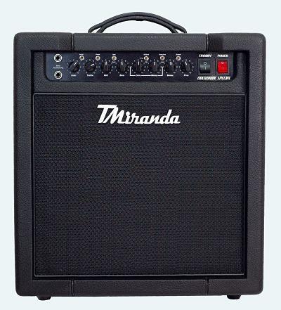 Overdrive Special Cubo 1 x 12 - Amplificadores Valvulados & pedais de efeito - TMiranda