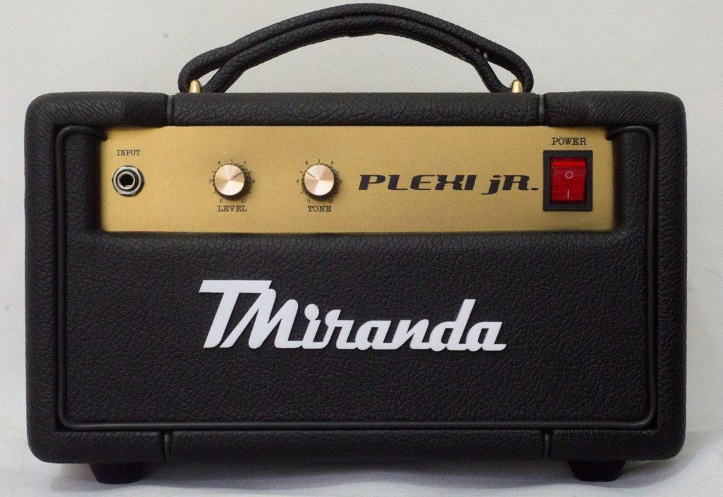 Plexi Jr - 1watt - Amplificadores Valvulados & pedais de efeito - TMiranda 3