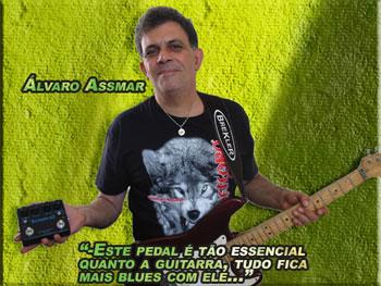 Álvaro Assmar
