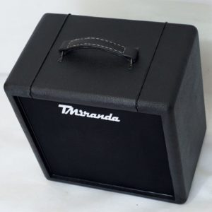 Speaker Cabinet 1×12 black