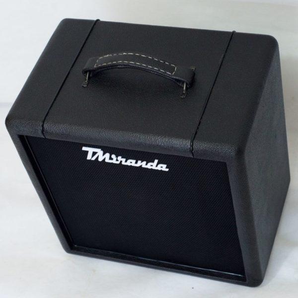 Speaker Cabinets - Amplificadores Valvulados & pedais de efeito - TMiranda 2