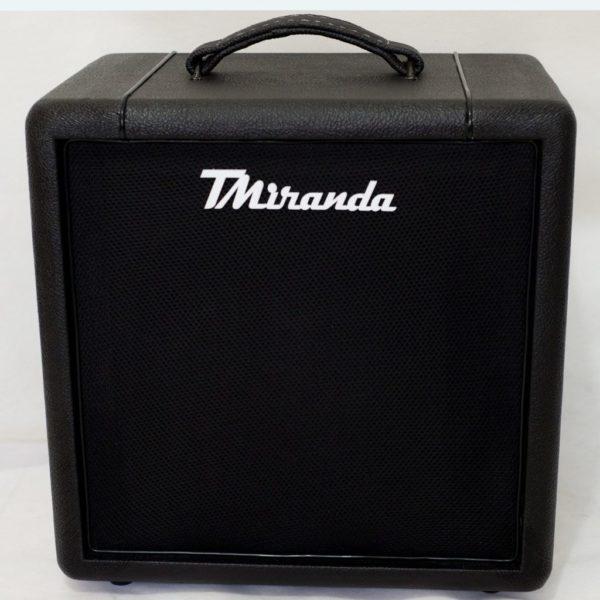 Speaker Cabinets - Amplificadores Valvulados & pedais de efeito - TMiranda 1