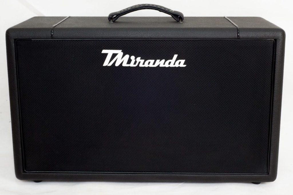 Speaker Cabinets - Amplificadores Valvulados & pedais de efeito - TMiranda