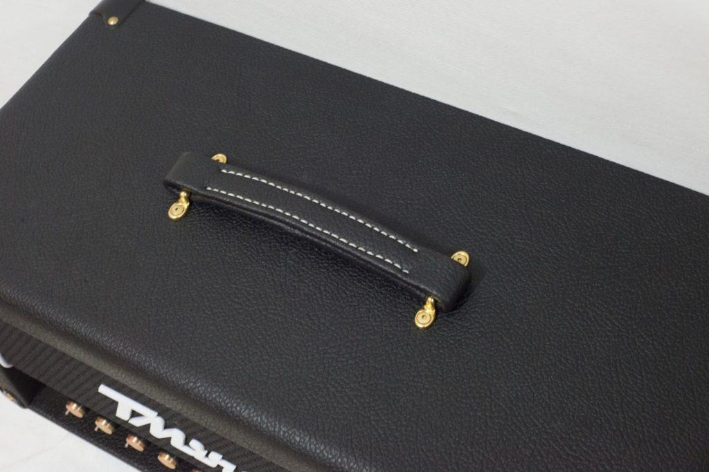 Mr. Brownstone Plus Head - Amplificadores Valvulados & pedais de efeito - TMiranda 4