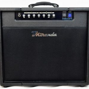 Colossal 3- 50w (The Warrior) – Guitar Combo