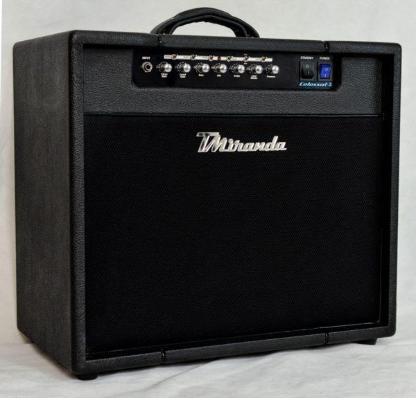 amplificador valhulado handmade combo high gain