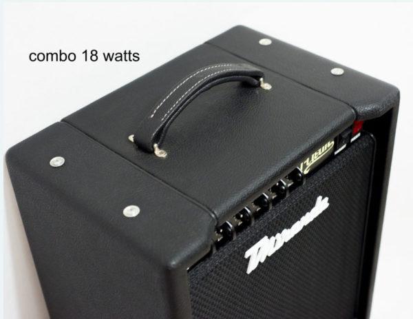 TClean Cubo de guitarra. - Amplificadores Valvulados & pedais de efeito - TMiranda 5