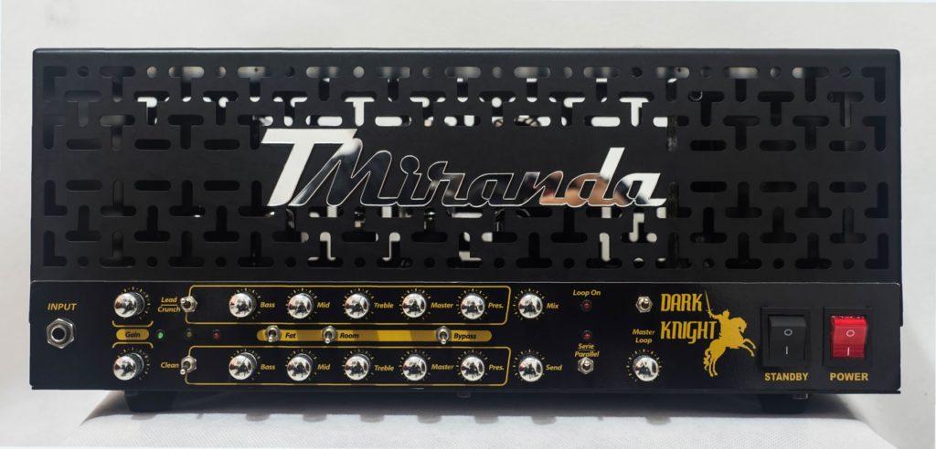 Mesa boogie dual rectifier amplificadores valvulados for Amplificadores mesa boogie