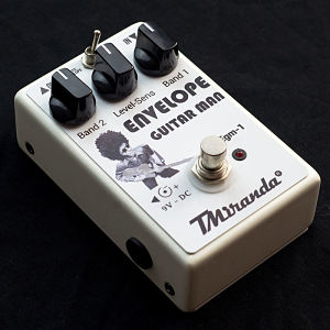 Envelope-Man – pedal envelope filter