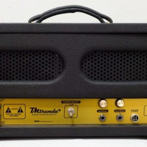 Mr. Brownstone Plus Head 100w