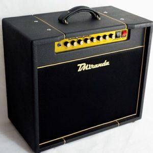 Plexi 1987 Amplificador valvulado Combo