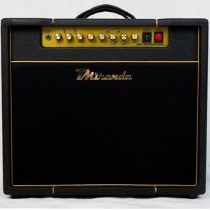 Mr. Brownstone 50w- combo
