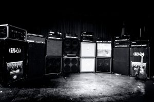 Amplificador valvulado – Qual é a potencia ideal?