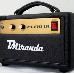 Plexi Jr - 1watt - Amplificadores Valvulados & pedais de efeito - TMiranda
