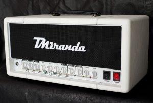 Triple Lead - Amplificadores Valvulados & pedais de efeito - TMiranda 6
