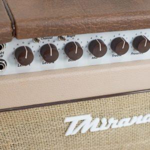 TClean – amplificador combo de guitarra.