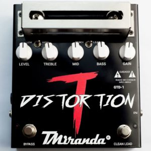 Tube Distortion GTD-1