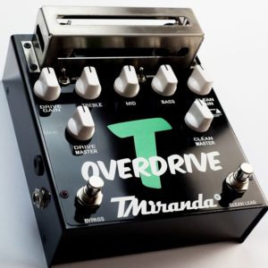 Dumble overdrive special pedal