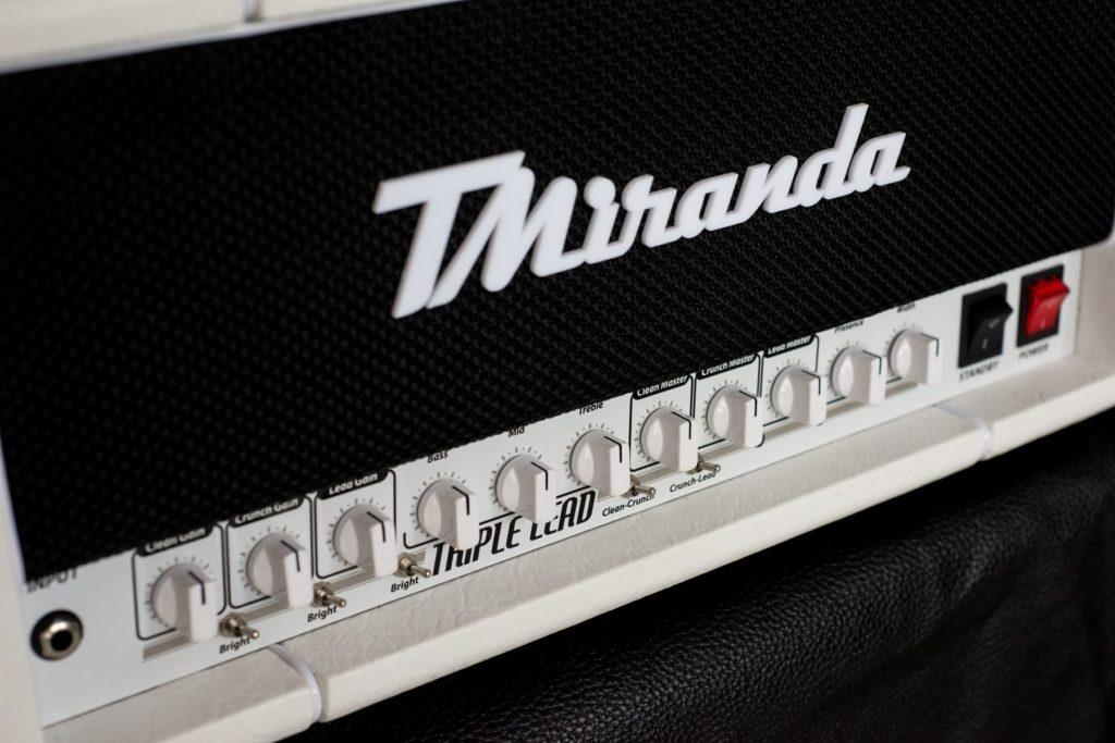 Home-v1 - Amplificadores Valvulados & pedais de efeito - TMiranda