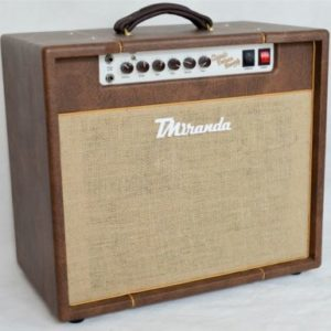 Classic deluxe reverb – Combo