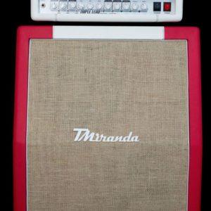 Amplificador Valvulado Triple Lead