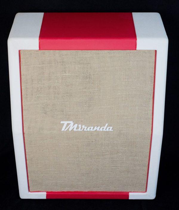 Speaker Cabinet 2 x 12 vertical