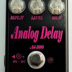 Analog Delay 340ms AD-300