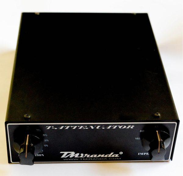 power soak, atenuador de potencia para amplificadores valvulados.