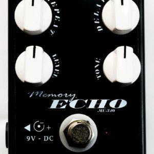 Memory Echo – analog delay 650 millisegundos