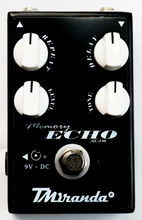 pedal analog delay