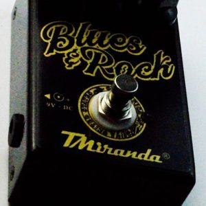 Blues & rock- Klon Centaur