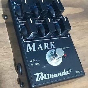 pedal mesa boogie mark