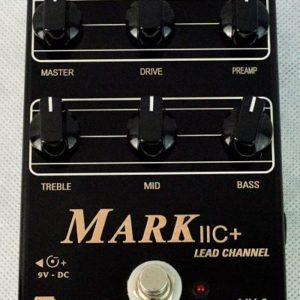 Efx Pedal Mark 2 C+ – Mesa Boogie in a box