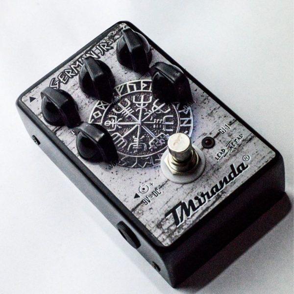 engl pedal distorção