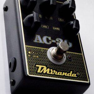 Pedal VOX AC30