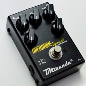 pedal dumble overdrive special